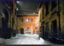 Franco Fontana, Modena 2000