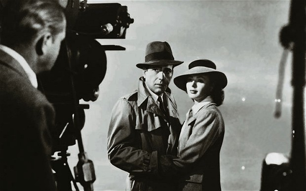 camera movement and themes in casablanca Mise en scene in casablanca film studies essay the right movement of camera discussion in the focus group which is based on the four themes also will be.