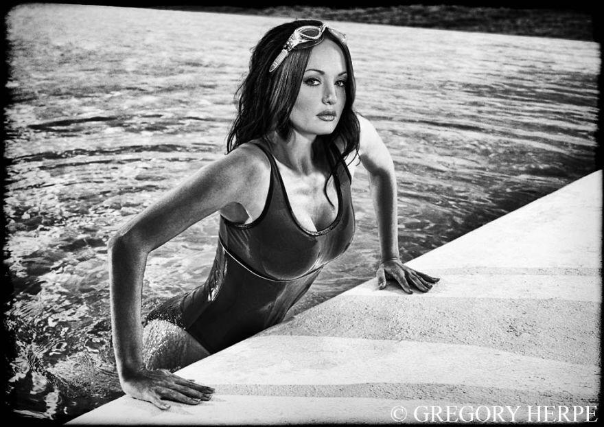 Gregory herpe fotografa le pornodive degli anni 70 fino ad oggi gregory herpe fotografa le - Porno dive anni 90 ...