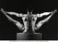 mapplethorpe_derrick_cross