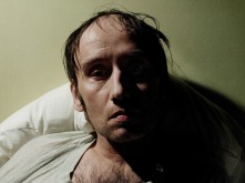 Russia 2007. St Petersburg. Dmitry Smirnov, Ward 3, AIDS Center, Ulitsa Bumazhnaya 12, 2-nd floor, room 11. Contracted HIV through shared needles (heroin); diagnosed in 2001. ART started on November 16 2007. Supported by his mother, younger sister Tatyana, and his aunt.
