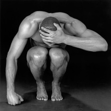 Robert-Mapplethorpe_Thomas_1986