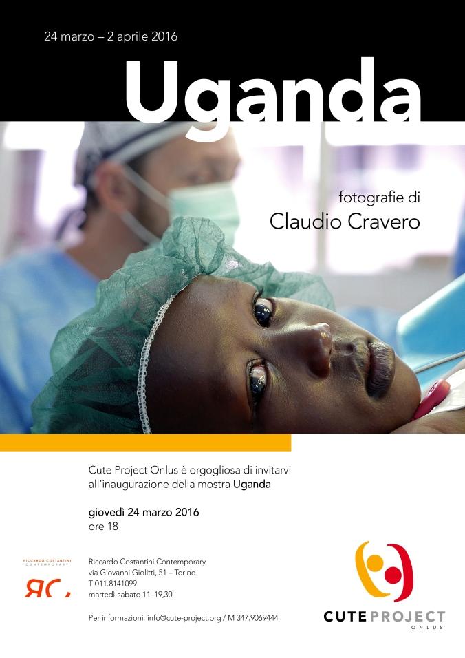 invito UGANDA