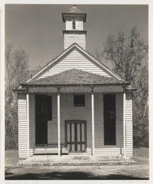 Working Title/Artist: [Church, Beaufort, South Carolina] Department: Photographs Culture/Period/Location: HB/TOA Date Code: Working Date: 1936 MMA digital photo: DP109604
